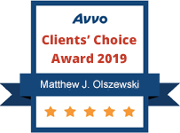 AVOO Client's Choice Award 2019